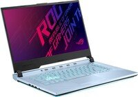Ноутбук ASUS G531GV-AL232 (90NR01I6-M07650)