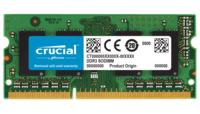 Пам'ять для ноутбука Micron Crucial DDR3 1600 8GB SO-DIMM для Mac