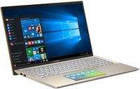 Ноутбук ASUS S532FL-BQ118T (90NB0MJ1-M05780)