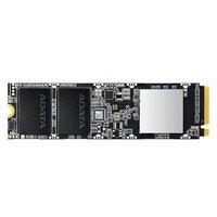 SSD накопичувач ADATA M.2 NVMe PCIe 3.0 x4 512GB 2280 XPG 8100 3D TLC