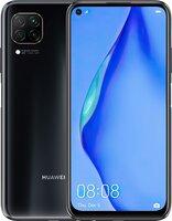Смартфон Huawei P40 Lite Black