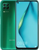Смартфон Huawei P40 Lite Green