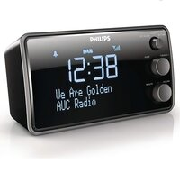 Радиочасы Philips AJB3552 (AJB3552/12)