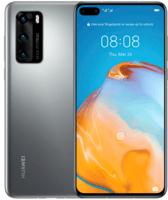 Смартфон Huawei P40 Silver Frost