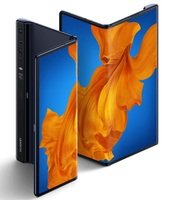 Смартфон Huawei Mate XS Interstellar Blue