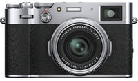 Фотоаппарат FUJIFILM X100V Silver (16642965)
