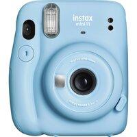 Фотокамера миттєвого друку Fujifilm INSTAX Mini 11 Sky Blue (16655003)