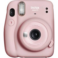 Фотокамера моментальной печати Fujifilm INSTAX Mini 11 Blush Pink (16654968)