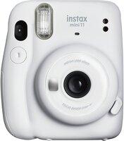 Фотокамера моментальной печати Fujifilm INSTAX Mini 11 Ice White (16654982)