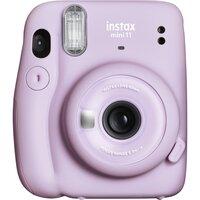 Фотокамера миттєвого друку Fujifilm INSTAX Mini 11 Lilac Purple (16654994)