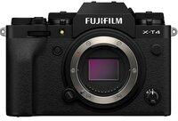 Фотоаппарат FUJIFILM X-T4 body Black (16650467)