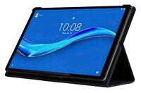 Захисний набір Lenovo для планшета Tab M10 Plus FHD Folio Case Black + захисна плівка (ZG38C02959)