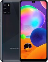 Смартфон Samsung Galaxy A31 4/128Gb Prism Crush Black