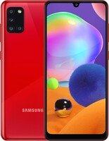 Смартфон Samsung Galaxy A31 4/64Gb Prism Crush Red