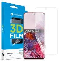Защитная пленка MakeFuture для Galaxy S20 (G980) 3D Film