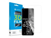 Защитная пленка MakeFuture для Galaxy S20 Ultra (G988) 3D Film