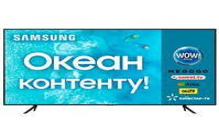 Телевізор SAMSUNG QLED QE43Q60T (QE43Q60TAUXUA)