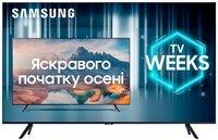 Телевизор SAMSUNG 50TU8000 (UE50TU8000UXUA)