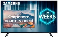 Телевізор SAMSUNG 50TU8000 (UE50TU8000UXUA)