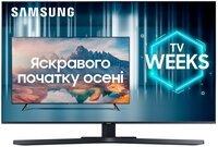Телевізор SAMSUNG 55TU8500 (UE55TU8500UXUA)