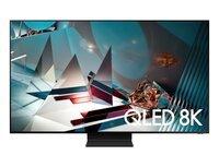 Телевизор SAMSUNG QLED QE75Q800T (QE75Q800TAUXUA)