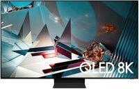 Телевизор SAMSUNG QLED QE82Q800T (QE82Q800TAUXUA)