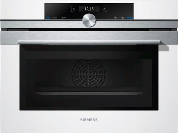 Купить Духовые шкафы, Духовой шкаф Siemens CM633GBW1