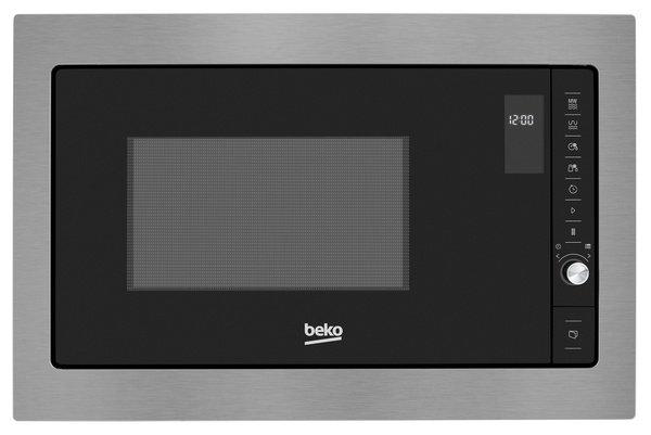 Купить Встраиваемые микроволновые печи, Встраиваемая микроволновая печь Beko MGB25332BG