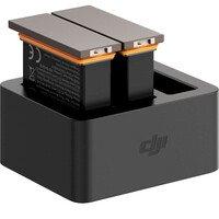 Комплект для зарядки DJI OSMO Action