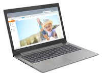 Ноутбук LENOVO IdeaPad 330-15IKBR (81DE037KRA)