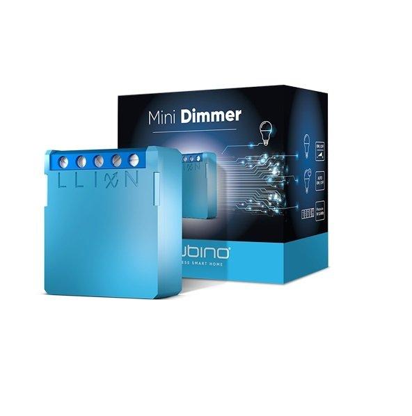 Купить Умный дом, Умное реле-диммер Qubino Mini Dimmer, Z-Wave, 230V АС, SMART HOME