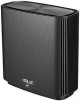 Маршрутизатор ASUS ZenWiFi CT8 1PK black AC3000 3xGE LAN 1xGE WAN 1xUSB3.1 MESH Gaming