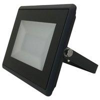 Прожектор уличный LED OSRAM VANCE ECO FLOODLIGHT 30W/2160/4000K BK