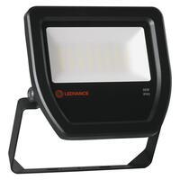 Прожектор уличный LED OSRAM VANCE FLOOD 30W/4000K BK 100DEG IP65