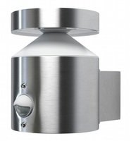 Светильник фасадный LED OSRAM ENDURA STYLE Cylinder Wall S 6W металл