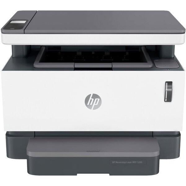 МФУ лазерное HP Neverstop LJ 1200n (5HG87A)