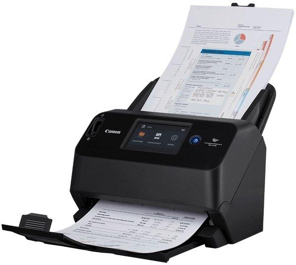 Документ-сканер Canon DR-S150 (4044C003)