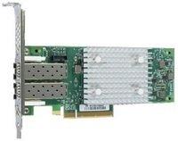 Контроллер Dell EMC Qlogic 2692 Dual Port 16Gb Fibre Channel HBA Low Profile