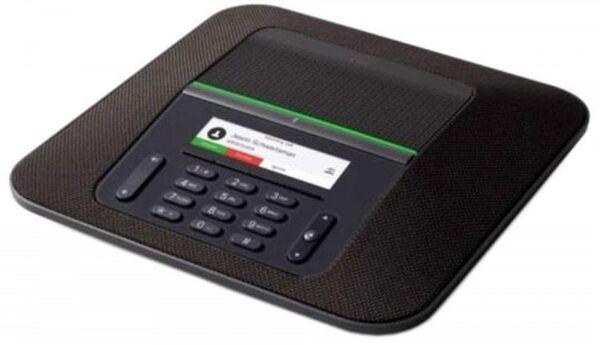 Купить Системные телефоны, Проводной IP-телефон Cisco 8832 base SPARE in charcoal color for APAC EMEA Australia