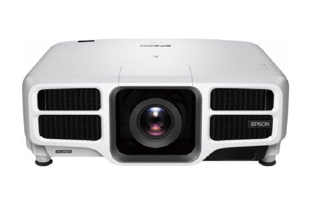 Инсталляционный проектор Epson EB-L1490U (3LCD, WUXGA, 9000 Lm, LASER) (V11HA16040) фото
