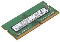 Память для ноутбука 8GB DDR4 2400MHz SoDIMM Lenovo SoDIMM Memory