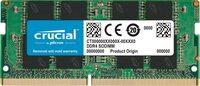 Пам'ять для ноутбука Micron Crucial DDR4 3200 32GB SO-DIMM