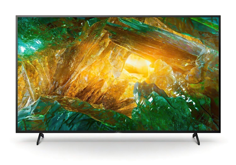 Телевізор SONY 49XH8096 (KD49XH8096BR)фото