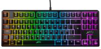 Игровая клавиатура Xtrfy K4 TKL RGB Kailh Red RU (XG-K4-RGB-TKL-R-RUS)