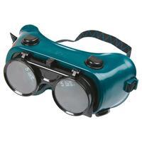 Очки защитные Topex газосварочные (82S105)