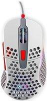 Ігрова мишка Xtrfy M4 RGB, Retro