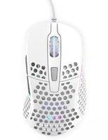 Ігрова мишка Xtrfy M4 RGB, White