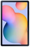 "Планшет Samsung Galaxy Tab S6 Lite 10.4"" LTE 4/64Gb Blue"
