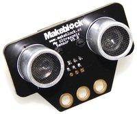 Датчик ультразвуковой Makeblock Me Ultrasonic Sensor V3