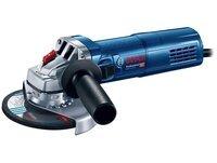 Шлифмашина угловая Bosch GWX 9-125 S (06017B2000)